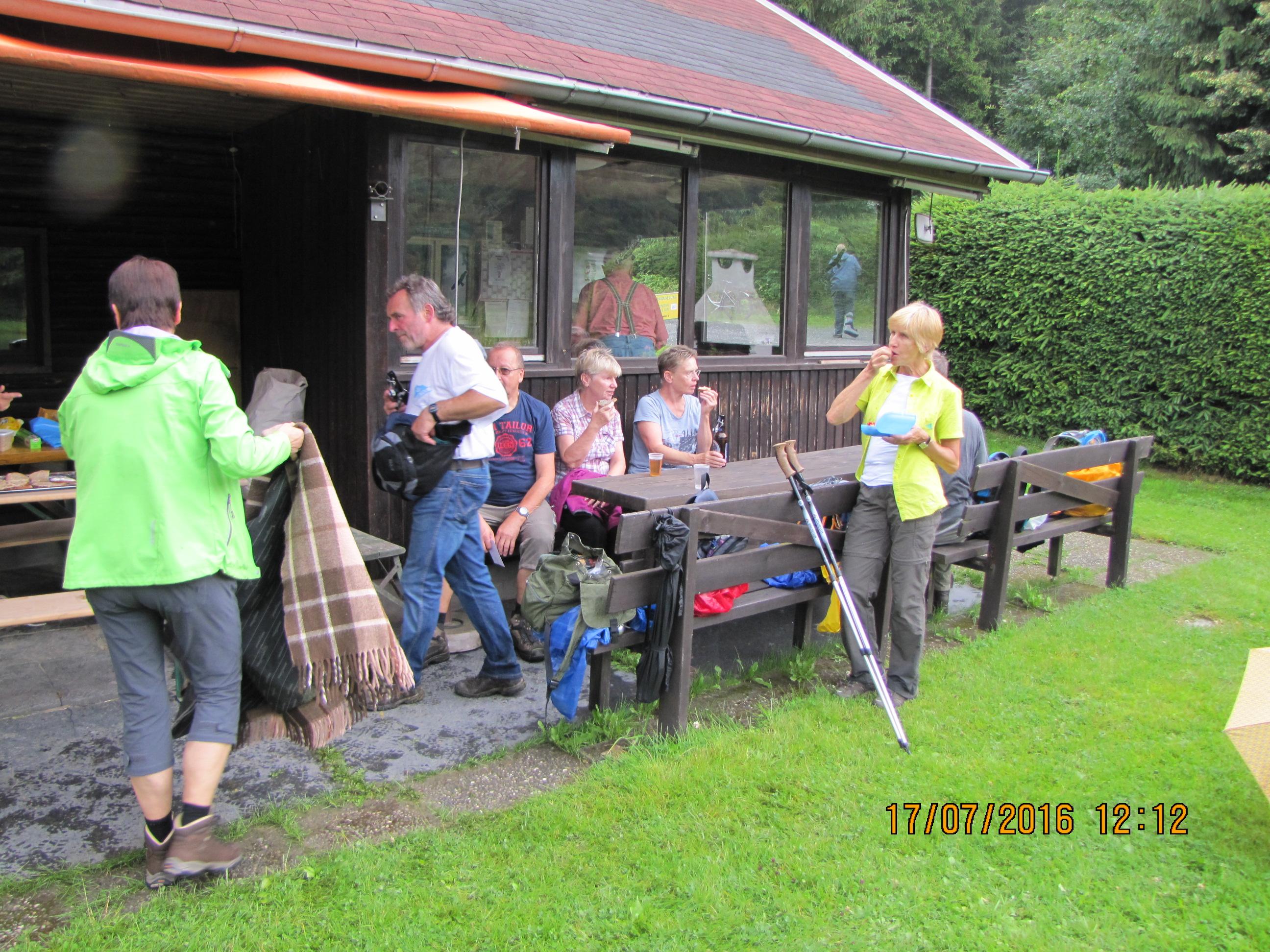 KP3 - Fischerhütte